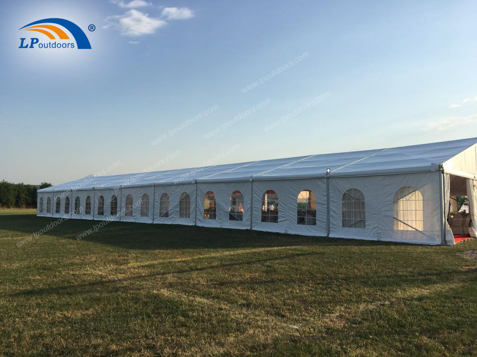 Equestrian Tent with Aluminum Alloy for Horse Riding Sports